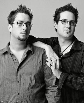 gemelos sin parentesco (2)