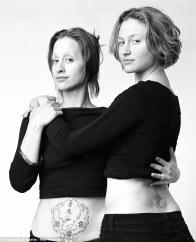 gemelos sin parentesco (3)